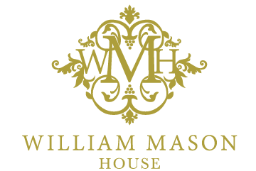 WMH Gold Logo